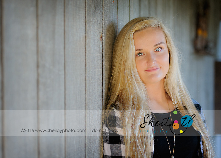 chester county senior photography