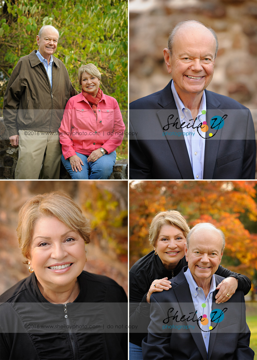 Chester County Headshots