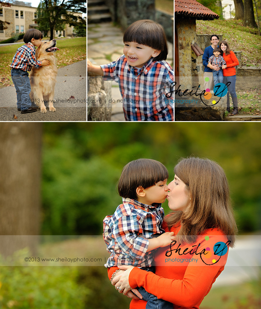 Main Line Children's Photographer