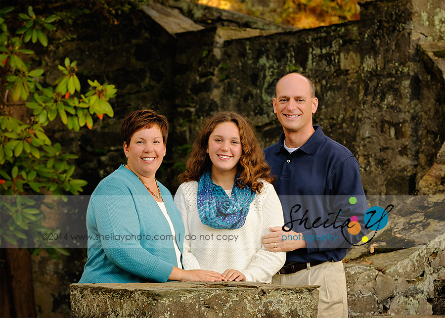 Chester County family photographer