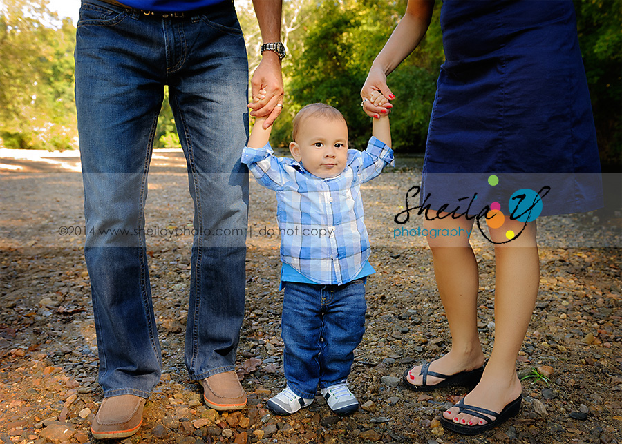 Philadelphia area baby photographer