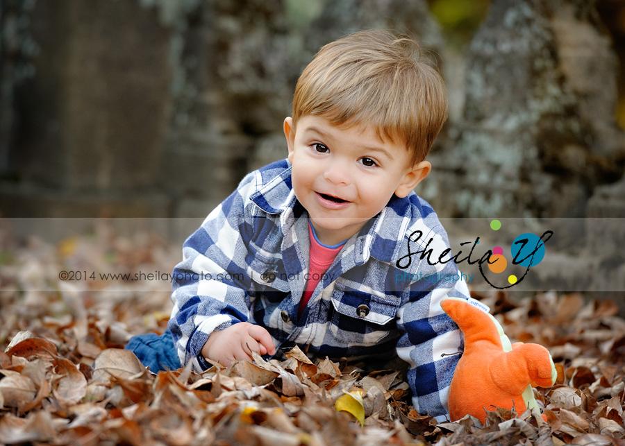 philadelphia area child photographer