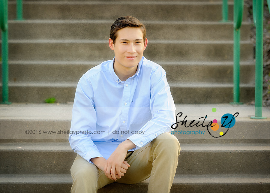 chester county senior photographer